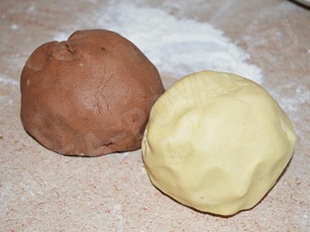 Печенье Сабле